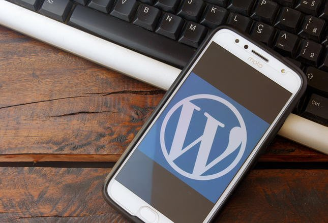 Wordpress zablokuje FLoC?